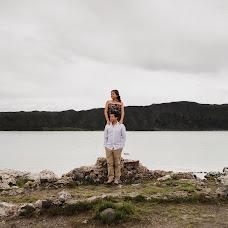 Wedding photographer Ángel Ochoa (angelochoa). Photo of 14.09.2017
