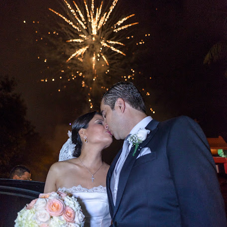 Wedding photographer Antonio Echevers (antonioechevers). Photo of 29.10.2017