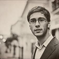 Wedding photographer Andrey Dubinin (andreydubinin). Photo of 12.02.2014