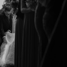 Wedding photographer Christian Eder (christianeder). Photo of 15.01.2018
