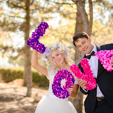 Wedding photographer Anna Maguran (AnnaMaguran). Photo of 04.11.2014