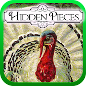 Hidden Pieces: Thanksgiving