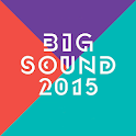BIGSOUND 2015