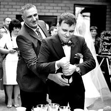 Wedding photographer Marina Zholobova (uoofer). Photo of 24.08.2016