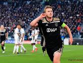 Matthijs De Ligt sur le point de signer en Liga