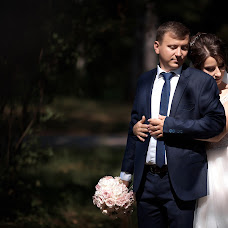 Wedding photographer Anatoliy Kovalskiy (covalschi). Photo of 15.12.2018