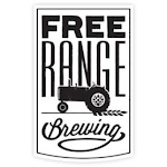 Logo for Free Range Brewing