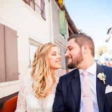 Wedding photographer Elena Joland (LABelleFrance). Photo of 19.11.2018