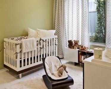 Baby Room Design Ideas screenshot 10