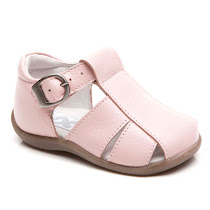 Step2wo Tiny - Closed Leather Sandal CLOSED SANDAL