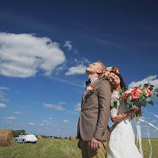 Wedding photographer Vladislav Tyabin (Vladislav33). Photo of 22.08.2015