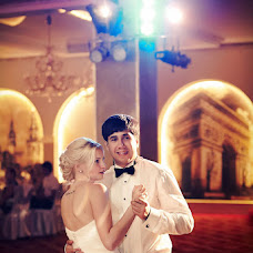 Wedding photographer Aleksandr K (Kologrivyy). Photo of 02.10.2013