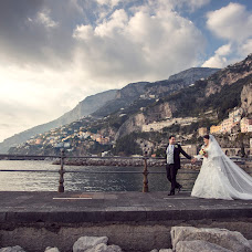 Wedding photographer Enrico Capuano (enricocapuano). Photo of 22.12.2015