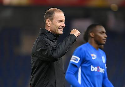 """Thorup nog zeker niet vergeten in Gentse spelerskern: """"We missen alles aan hem"""""""