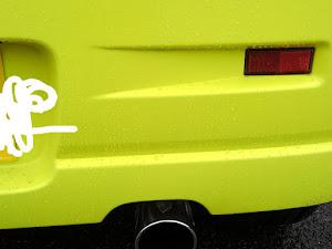 Keiワークス  4WDのカスタム事例画像 黄色の黄色のケイワークスさんの2018年06月16日15:21の投稿