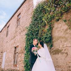 Wedding photographer Irina Kochelaevskaya (Irkyn). Photo of 19.11.2015