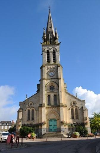 photo de Saint Martin de Tours