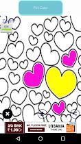 Love Coloring Book - screenshot thumbnail 04