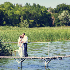 Wedding photographer Kirill Netyksha (KirNet). Photo of 17.03.2017