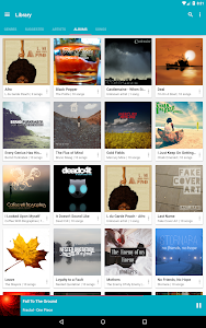 Shuttle+ Music Player v1.4.11-alpha6