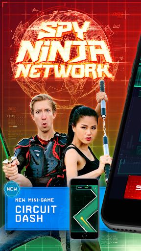 Spy Ninja Network - Chad & Vy 3.0 screenshots 1