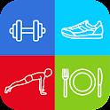 iVitalia fitness y nutrición icon