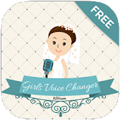 Girls Voice Changer All Ages