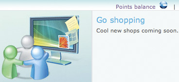 Windows Live Gallery Marketplace