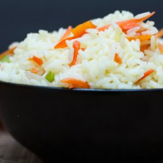 Calypso Rice Recipe