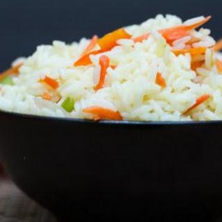 Calypso Rice Recipes.