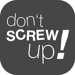 Don't Screw Up! for pc free
