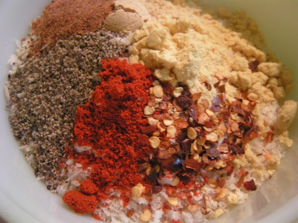 In another bowl or pan combine the Panko bread crumbs, parmesan cheese, pepper, salt...