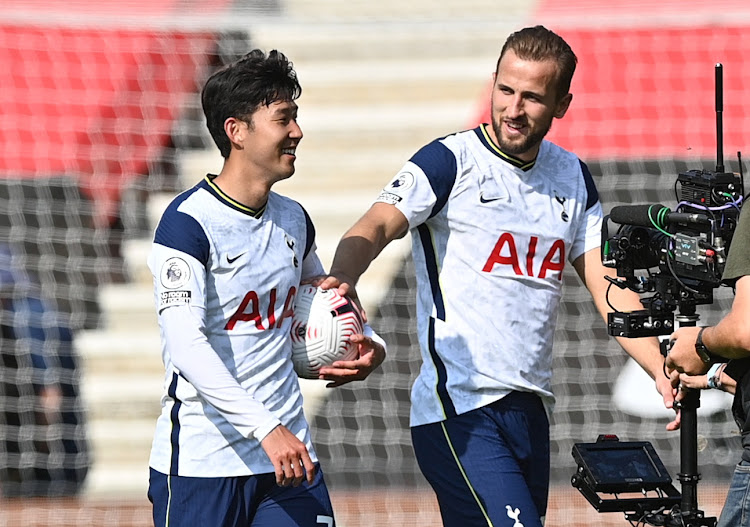 Premier League stats: Kane became only the second player to be involved in five or more goals
