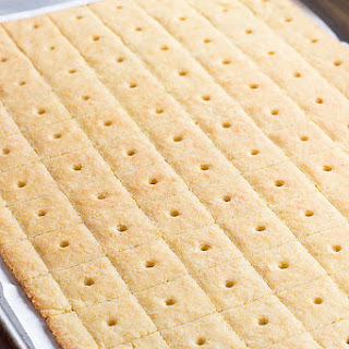 Low Carb Parmesan Cheese Crackers.