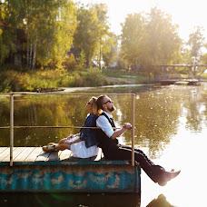 Wedding photographer Evgeniy Danilov (newday). Photo of 26.09.2016