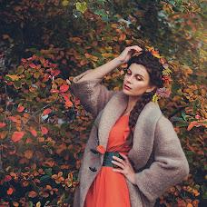 Wedding photographer Ekaterina Pochinalova (Pochinalova). Photo of 28.09.2015
