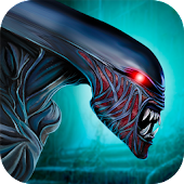 Alien Evolve Simulator