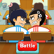 Go Battle - Online Two-player Fight Game