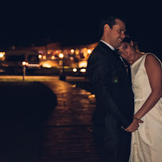 Wedding photographer Ignacio Cuenca (ignaciocuenca). Photo of 02.01.2017