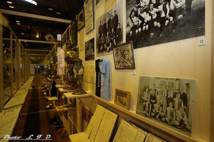 Wij geven duotickets weg voor 'EXPO 125 jaar Club Brugge'