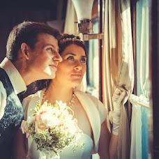 Wedding photographer Vyacheslav Parfeev (parfeev). Photo of 02.08.2016