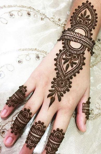 Simple Mehndi Designs   2016  screenshot. Simple Mehndi Designs   2016   Android Apps on Google Play