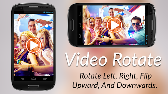 Video rotate video flip android apps on google play video rotate video flip screenshot thumbnail ccuart Choice Image