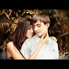 Wedding photographer Alya Luganchenko (Lalenia). Photo of 08.02.2013