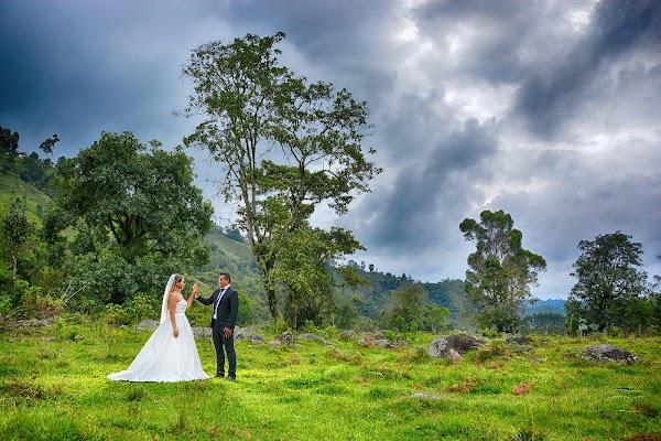 Fotógrafo de bodas René Ramírez (reneramirez). Foto del 09.10.2017