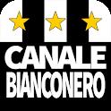 Canale Bianconero icon