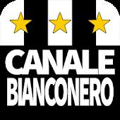 Canale Bianconero
