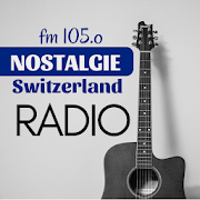 fm Nostalgie - RADIO Switzerland EN LIGNE APP