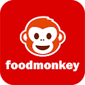 Food Monkey Delivery ฟู้ดมังกี้เดลิเวอรี่ icon