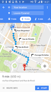Paris Passlib' - náhled